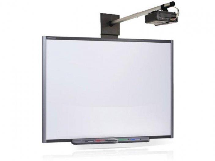 Smart Board 680iv