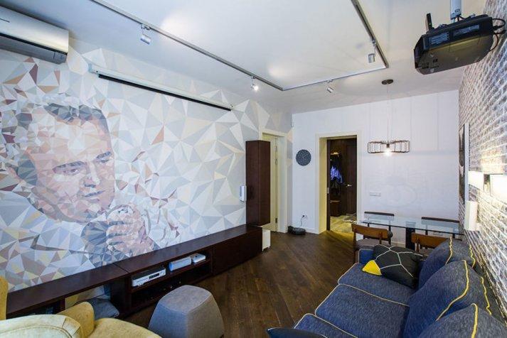 Настоящий кинотеатр у вас дома