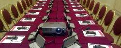 Оборудование для Проведения Конференций