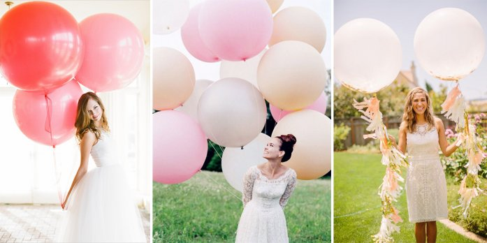 Воздушные шары для праздника